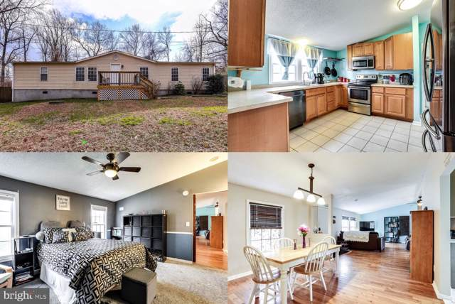 1257 Collins Avenue, ODENTON, MD 21113 (#MDAA423722) :: Bruce & Tanya and Associates