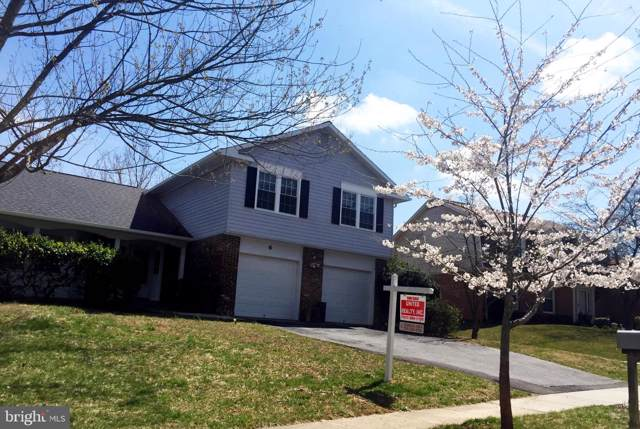 6 Hearthstone Court, ROCKVILLE, MD 20854 (#MDMC693484) :: Radiant Home Group