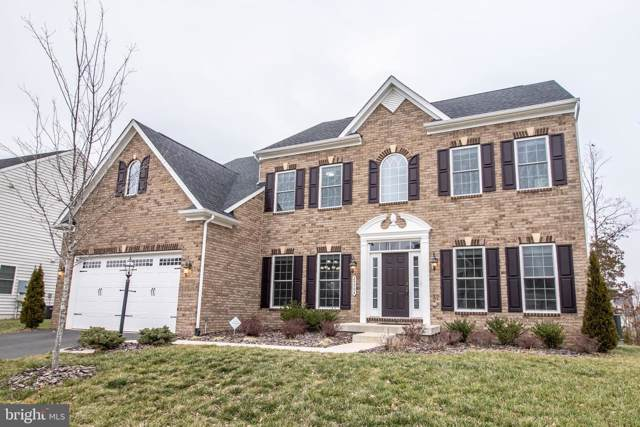 25504 Emerson Oaks Drive, ALDIE, VA 20105 (#VALO402144) :: The Speicher Group of Long & Foster Real Estate