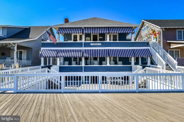 1003 Atlantic Avenue #1, OCEAN CITY, MD 21842 (#MDWO111636) :: RE/MAX Coast and Country