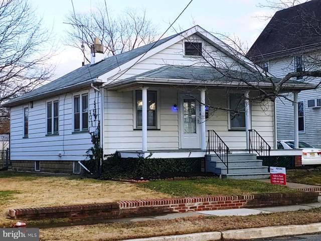 405 S Warwick Road, MAGNOLIA, NJ 08049 (MLS #NJCD385564) :: The Dekanski Home Selling Team