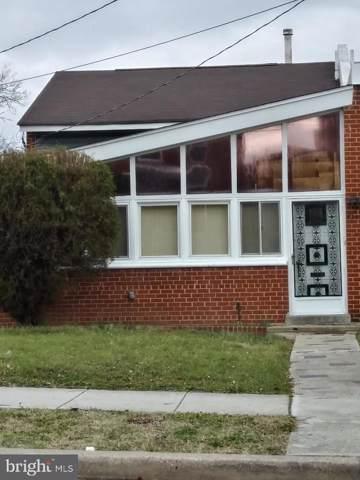 824 Jefferson Street NE, WASHINGTON, DC 20011 (#DCDC456280) :: Advance Realty Bel Air, Inc