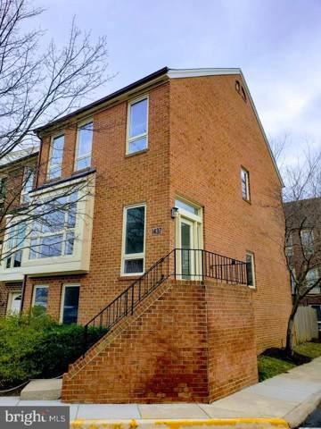 1437 Templeton Place, ROCKVILLE, MD 20852 (#MDMC693490) :: Dart Homes