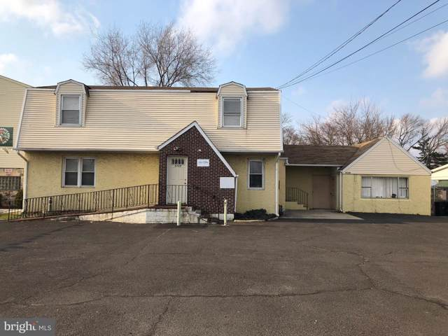 5729 Emilie Road, LEVITTOWN, PA 19057 (#PABU488316) :: Better Homes Realty Signature Properties