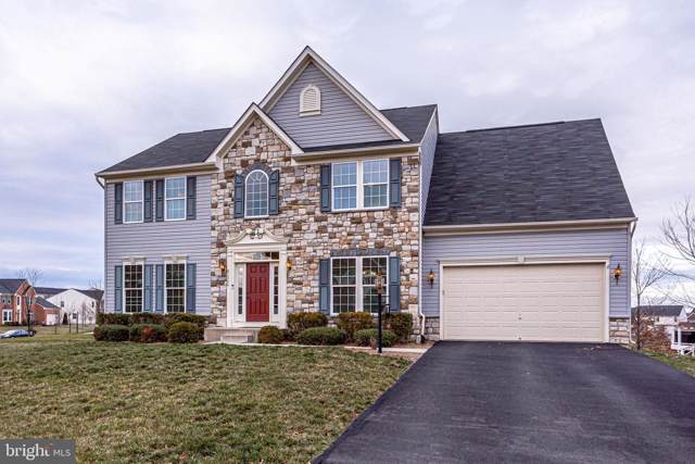41566 Bostonian Place, ALDIE, VA 20105 (#VALO402156) :: Bruce & Tanya and Associates