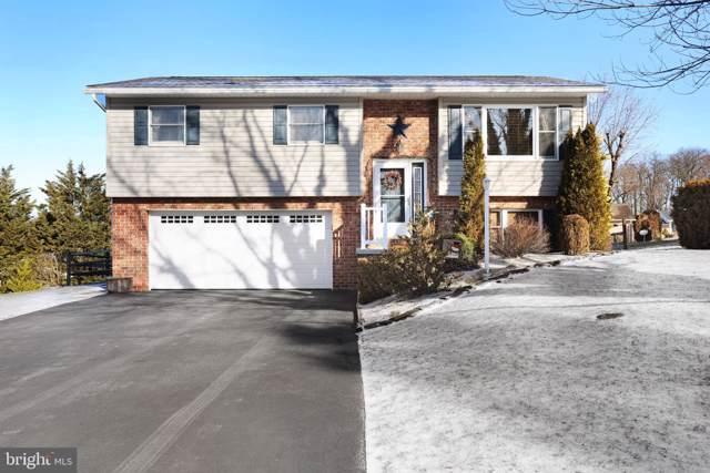 1657 W Strohm Drive, CHAMBERSBURG, PA 17202 (#PAFL170828) :: Liz Hamberger Real Estate Team of KW Keystone Realty
