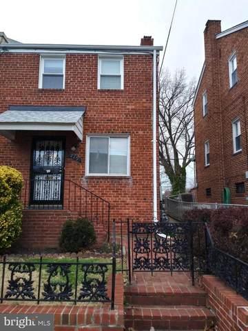 719 Chaplin Street SE, WASHINGTON, DC 20019 (#DCDC456292) :: Talbot Greenya Group