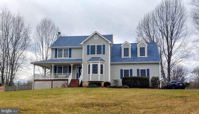 14100 Westwind Lane, CULPEPER, VA 22701 (#VACU140510) :: A Magnolia Home Team