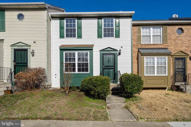 8746 Ritchboro Road, DISTRICT HEIGHTS, MD 20747 (#MDPG557388) :: Arlington Realty, Inc.