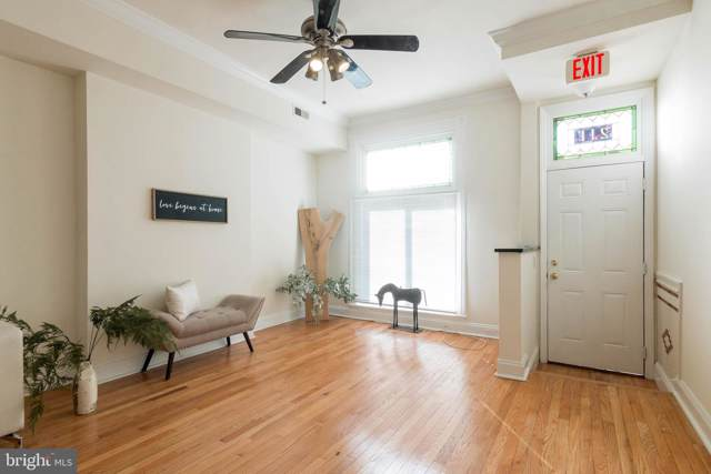 211 N Linwood Avenue, BALTIMORE, MD 21224 (#MDBA498168) :: Better Homes Realty Signature Properties