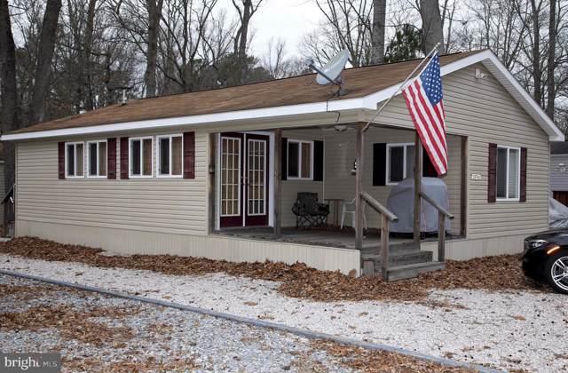 25760 Blue Ridge Street #22965, MILLSBORO, DE 19966 (#DESU154786) :: Atlantic Shores Sotheby's International Realty