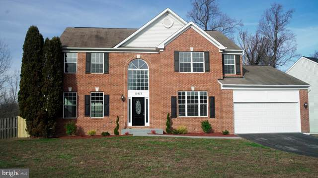 12927 Dunkirk Drive, UPPER MARLBORO, MD 20772 (#MDPG557390) :: Homes to Heart Group
