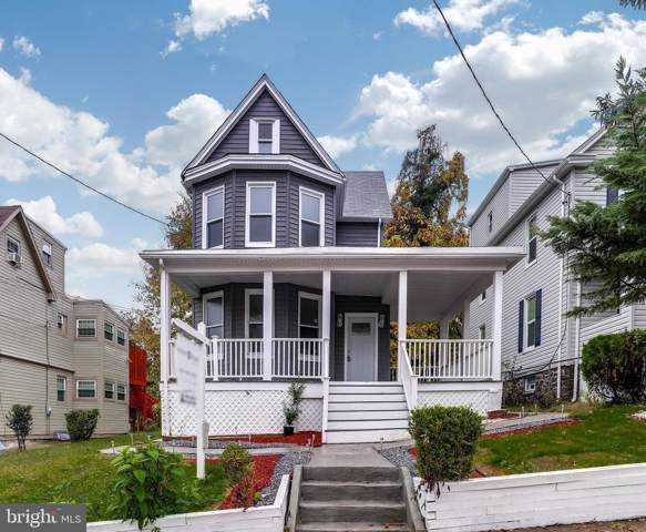519 Rossiter Avenue, BALTIMORE, MD 21212 (#MDBA498172) :: Bruce & Tanya and Associates