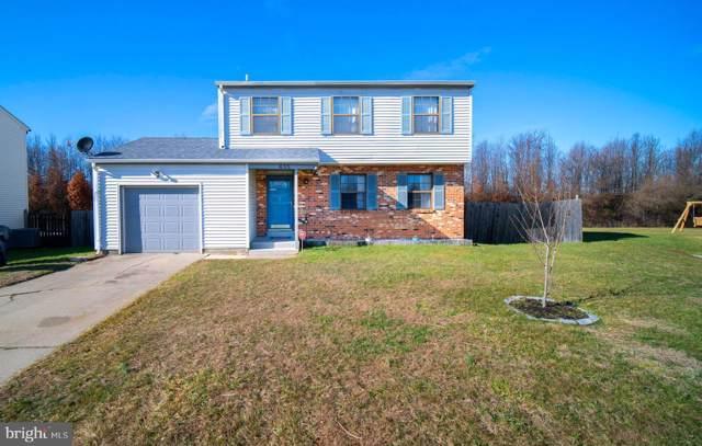 435 Nilsen Road, BEAR, DE 19701 (#DENC493874) :: Linda Dale Real Estate Experts