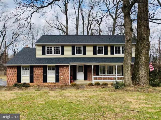 899 Cloverly Road, BERWYN, PA 19312 (#PACT497426) :: Better Homes Realty Signature Properties