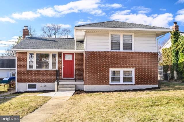 2911 Second Avenue, PARKVILLE, MD 21234 (#MDBC483478) :: Shawn Little Team of Garceau Realty