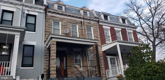 503 Randolph Street NW, WASHINGTON, DC 20011 (#DCDC456304) :: Advance Realty Bel Air, Inc