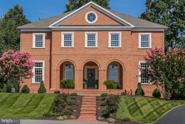 150 Flyntshire Place, ROCKINGHAM, VA 22801 (#VARO101050) :: SURE Sales Group