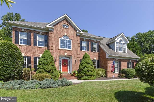 2726 Howard Grove Road, DAVIDSONVILLE, MD 21035 (#MDAA423740) :: Keller Williams Flagship of Maryland
