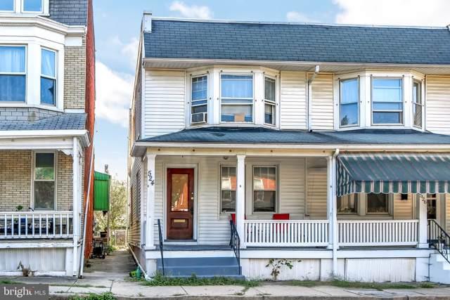 524 Atlantic Avenue, YORK, PA 17404 (#PAYK132140) :: John Smith Real Estate Group