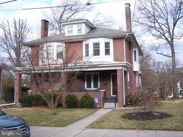 859 N Evans Street, POTTSTOWN, PA 19464 (#PAMC636844) :: The Matt Lenza Real Estate Team