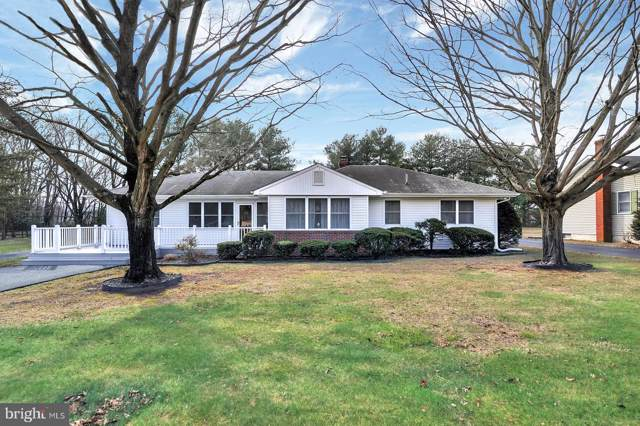 195 Messina Hill Road, DOVER, DE 19904 (#DEKT235598) :: CoastLine Realty