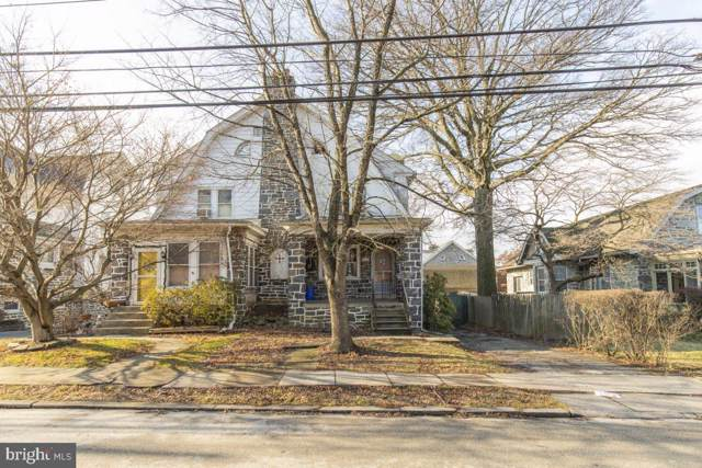 542 Shadeland Avenue, DREXEL HILL, PA 19026 (#PADE507890) :: Better Homes Realty Signature Properties