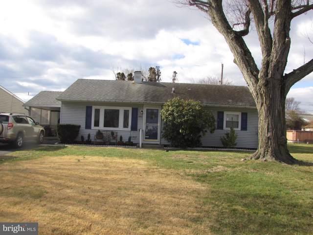 243 Guilford Road, FAIRLESS HILLS, PA 19030 (#PABU488326) :: Linda Dale Real Estate Experts