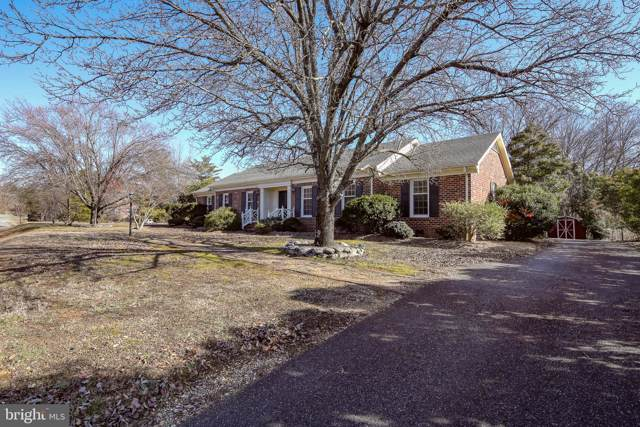 160 Deacon Road, FREDERICKSBURG, VA 22405 (#VAST218170) :: The Gus Anthony Team