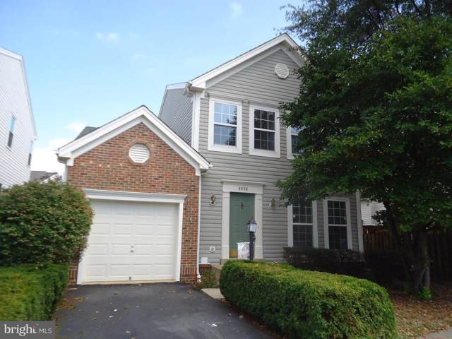 6866 Hollow Glen Court, GAINESVILLE, VA 20155 (#VAPW486290) :: Pearson Smith Realty