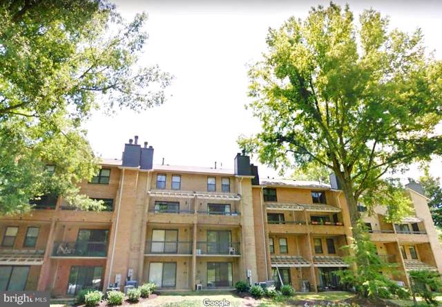 28 Dudley Court #14, BETHESDA, MD 20814 (#MDMC693514) :: The Speicher Group of Long & Foster Real Estate