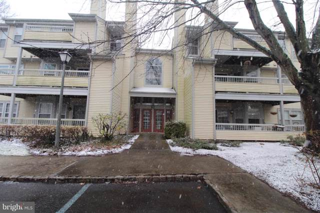 119 Acadia Court #7, PRINCETON, NJ 08540 (#NJME290806) :: Linda Dale Real Estate Experts
