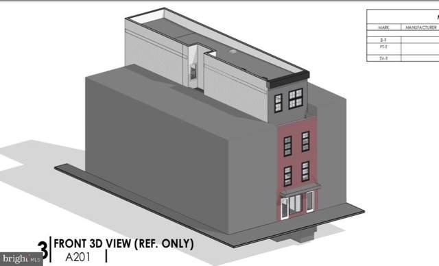 2531 W Girard Avenue, PHILADELPHIA, PA 19130 (#PAPH866312) :: Better Homes Realty Signature Properties