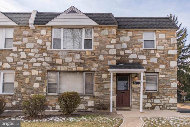 824 Emerson Street, PHILADELPHIA, PA 19111 (#PAPH866314) :: Better Homes Realty Signature Properties