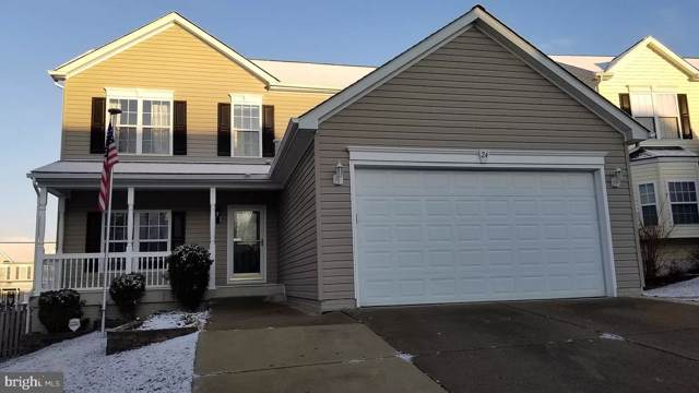 24 Glacier Way, STAFFORD, VA 22554 (#VAST218174) :: The Gus Anthony Team