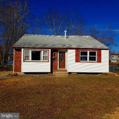 274 Montgomery Drive, MANTUA, NJ 08051 (MLS #NJGL253744) :: The Dekanski Home Selling Team