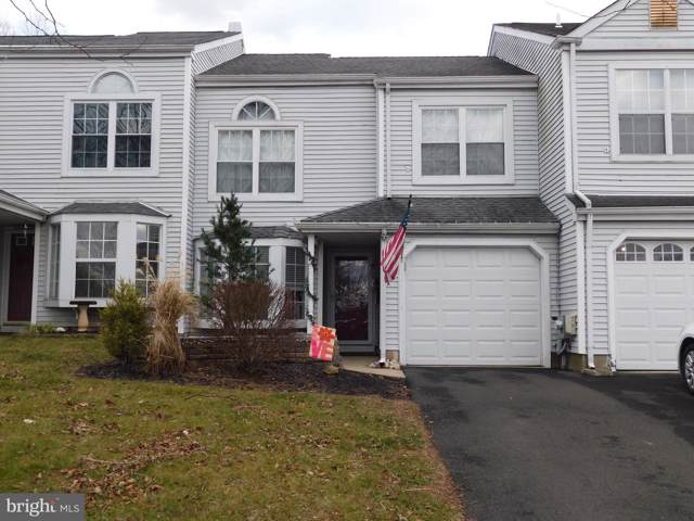 105 Parkview Way, NEWTOWN, PA 18940 (#PABU488328) :: ExecuHome Realty