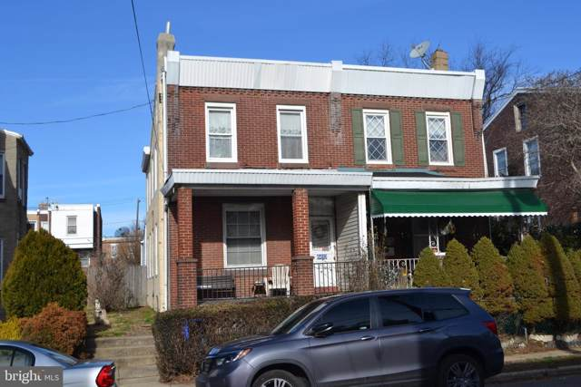 6612 Marsden Street, PHILADELPHIA, PA 19135 (#PAPH866316) :: Better Homes Realty Signature Properties