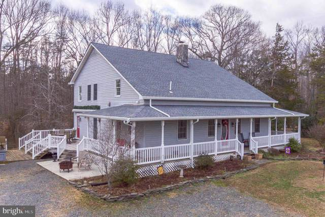 559 Holly Corner Road, FREDERICKSBURG, VA 22406 (#VAST218180) :: Pearson Smith Realty
