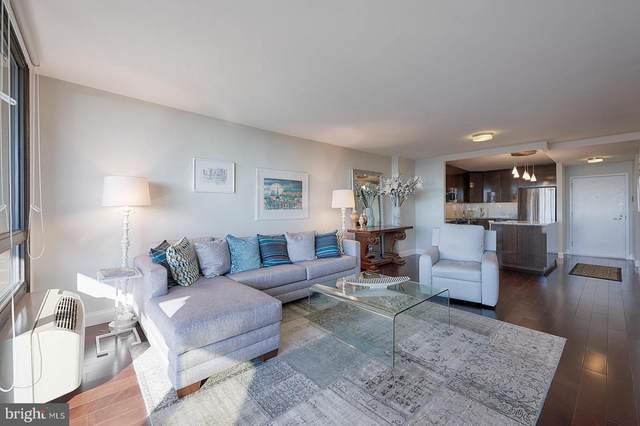 233 S 6TH Street #1710, PHILADELPHIA, PA 19106 (#PAPH866328) :: Tessier Real Estate