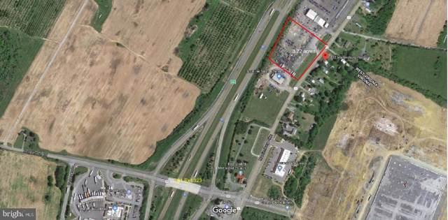 Martinsburg, CLEAR BROOK, VA 22624 (#VAFV155380) :: Bruce & Tanya and Associates