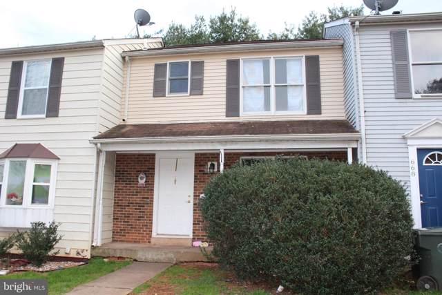 670 Highview Court, CULPEPER, VA 22701 (#VACU140512) :: RE/MAX Cornerstone Realty