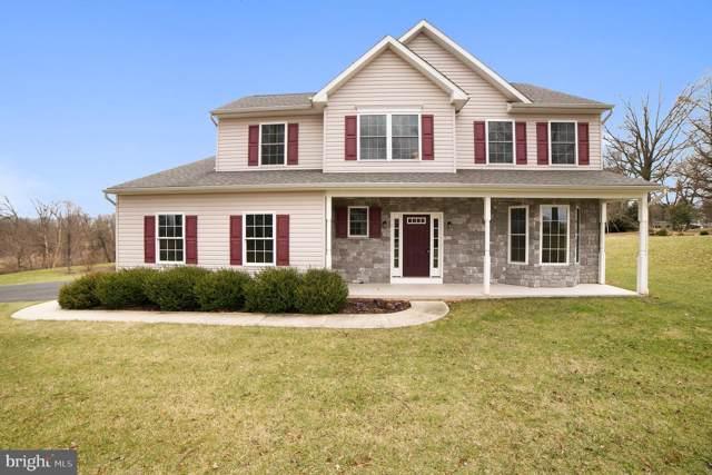 1 Winslow Drive, PHOENIXVILLE, PA 19460 (#PACT497436) :: Shamrock Realty Group, Inc