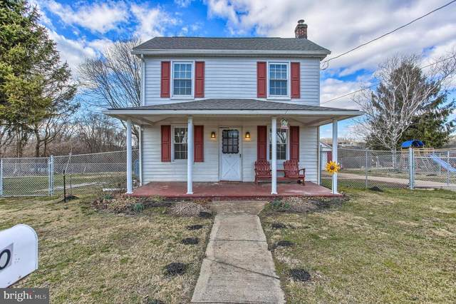 10 Fire Company Road, AIRVILLE, PA 17302 (#PAYK132162) :: TeamPete Realty Services, Inc
