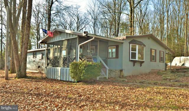 207 State Road, BARNESVILLE, PA 18214 (#PASK129530) :: Ramus Realty Group