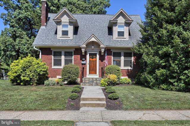 257 Maple Avenue, HERSHEY, PA 17033 (#PADA118674) :: Linda Dale Real Estate Experts