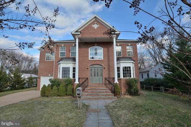 1823 Olney Road, FALLS CHURCH, VA 22043 (#VAFX1108010) :: AJ Team Realty