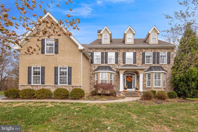 109 Glenview Court, LANDENBERG, PA 19350 (#PACT497444) :: The Steve Crifasi Real Estate Group