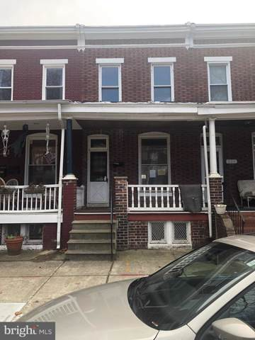 327 Whitridge Avenue, BALTIMORE, MD 21218 (#MDBA498214) :: The Maryland Group of Long & Foster Real Estate