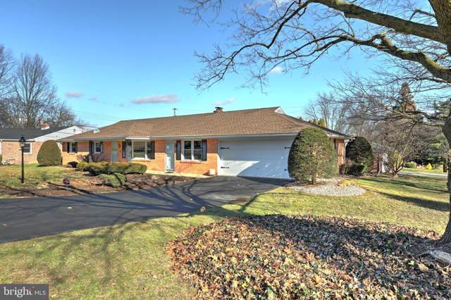 1 Wynwood Court, YORK, PA 17402 (#PAYK132164) :: Iron Valley Real Estate